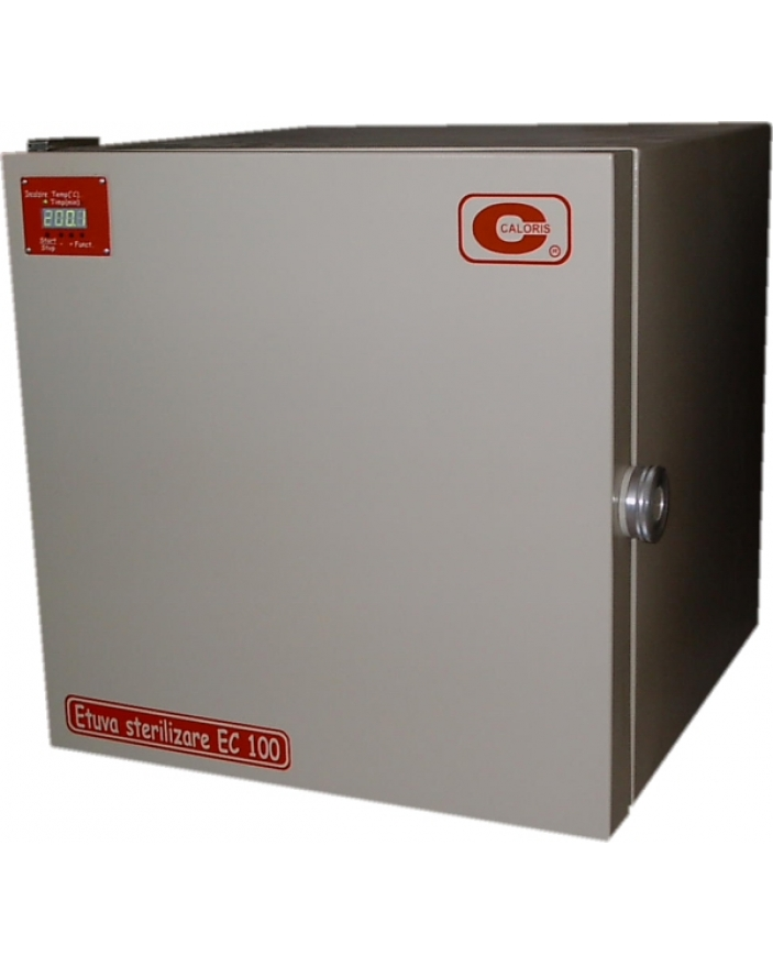 Sterilizator cu aer cald EC100