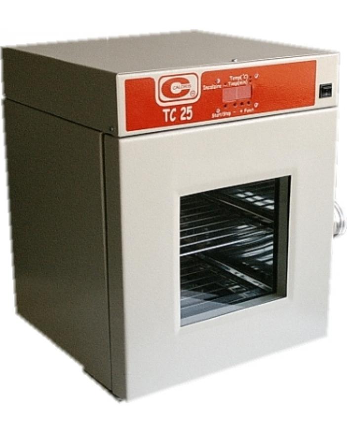 Termostat TC 25