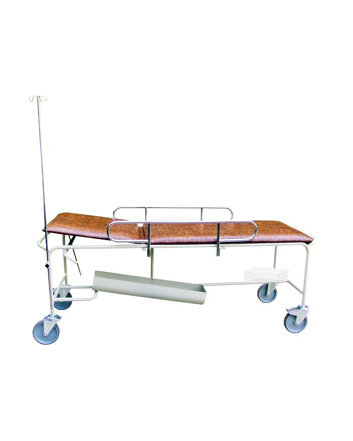 targa transport pacient spital