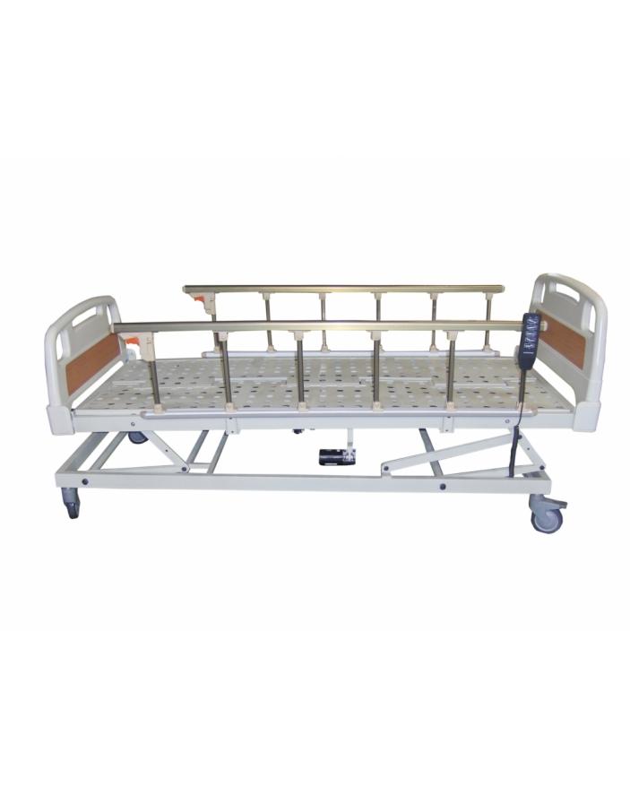 pat spital electric pentru sectie arsi pentru intoarcere longitudinala