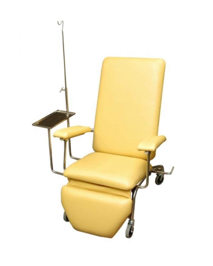 Scaun chimioterapie