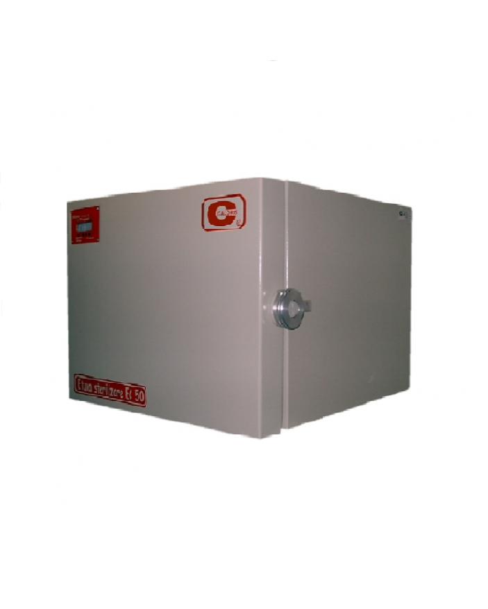 Sterilizator cu aer cald EC50